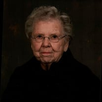 Marguerite Lorraine Gibbons