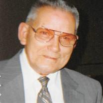 Robert Bruce Golnick