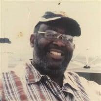 Mr. Melvin James