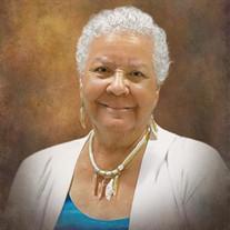 Mary Thelma Proctor