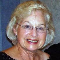 Carolyn Fox