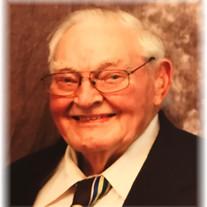 Delbert L.  Wills