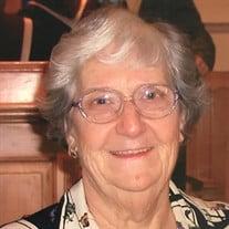 Barbara Raye Thomas Pressley