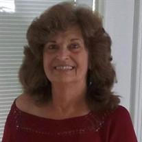Sandra M Palmisano