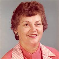 Ruth C. Schaffer