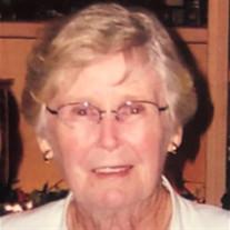 Rosemary Arnold