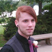 Jeremiah  Trosper
