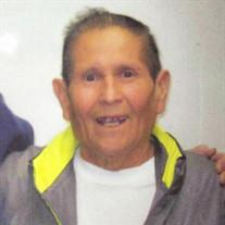 Juan S. Villalobos