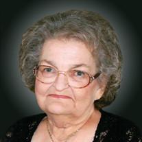 Jean Becker Pendergast