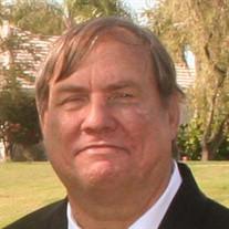 John Benjamin Humphreys