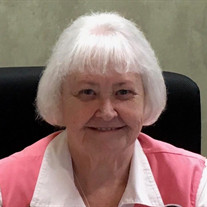 Mrs. Nada Ann Light Hornbuckle