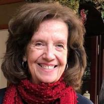 Alice Roslund