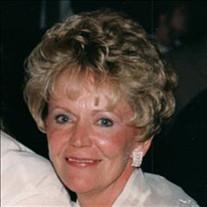 Florence Mae Houston