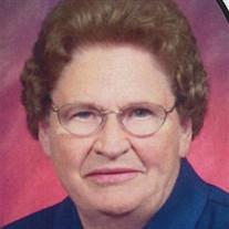 Dorothy Lucille Sobotta