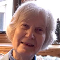 Shirley Jean Flekke