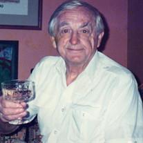 Mr. Egon Erich Binkert