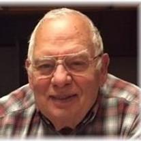 Ernest A. Amici