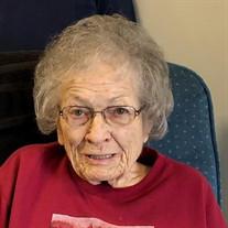 Ethel Louise Strach