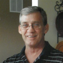 "Charles ""Chuck"" Richard Hall of Memphis, Tennessee"