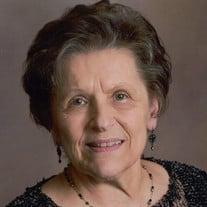 Marion Alice Hildebrand