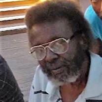 Sylvester  Blue Sr.