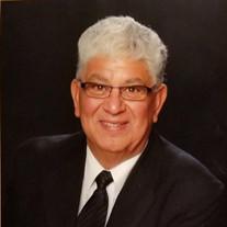 Angelo D. Ramirez Sr.