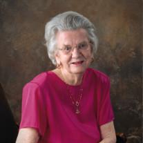 Lillian Rose Barth