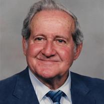 """Leonard Marvin """"Kirk"""" Kirkpatrick"""