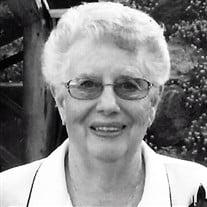 Barbara Jean Green Sagers