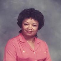 Melissa E. Goal