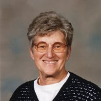 Mrs. Beverly LaVonne Olson