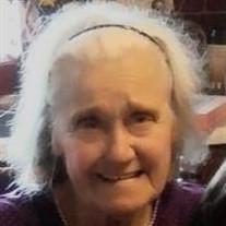 Mrs. Mary M. DePuy