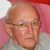 Walter Caswell Carlisle