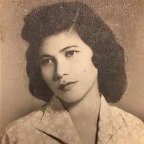 Maria Del Rosario Trevino