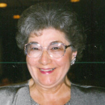 Iris Rowene Geisen