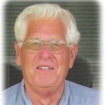 "Charles J. ""Butch"" Klein"