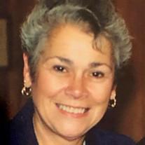 Rosemary E. (Netto) Gasperini
