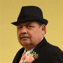 Francisco Reynaldo Beltran Sr.