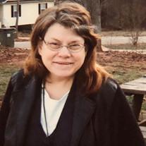 Cathy D. Verden
