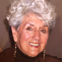 Lucille B. Mallette