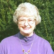 Barbara Jean Kruger