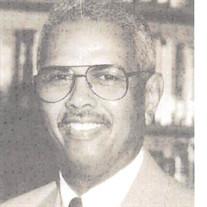 Eugene Sebastian Jr.