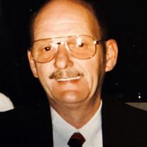 Leroy A. Ryder
