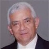 Julio Amilear Bazan