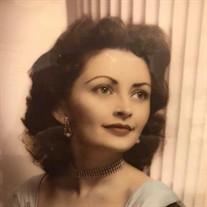 Mrs. Marlene Dee Wallace