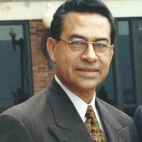 Fernando A Olivares