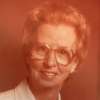 Elizabeth Christie Vaughn