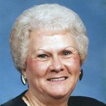 Hazel Marie Coe