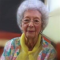 Hazel Myrick Bigbee