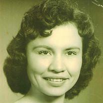 Irma Carrasco Sanchez